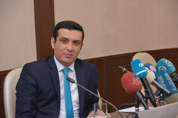 İsmayıl Həsənov ATV-də yüksək vəzifəyə təyin edildi » AFN.az - Xəbər Portalı